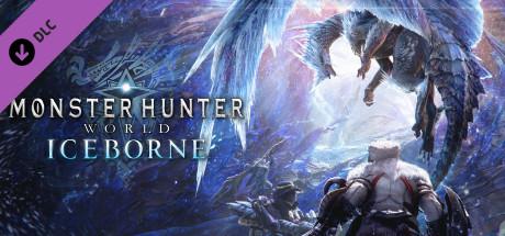 Monster Hunter World Iceborne-PARADOX