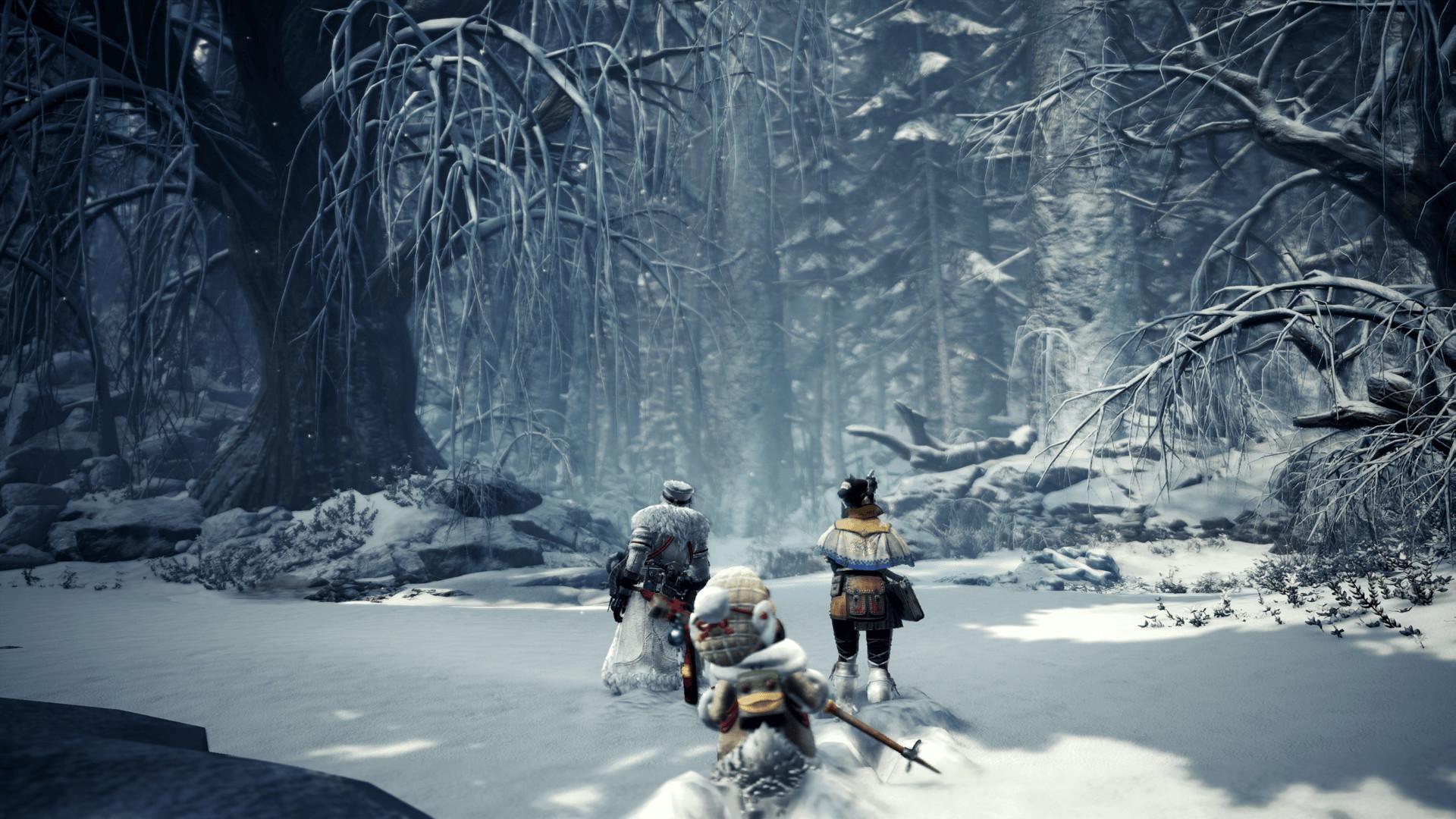 Monster Hunter World: Iceborne on Steam