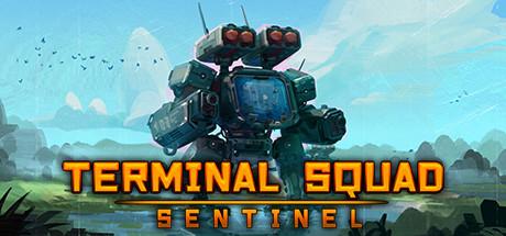 Купить Terminal squad: Sentinel