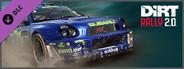 Dirt Rally 2.0 - SUBARU Impreza (2001)