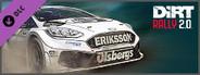 DiRT Rally 2.0 - Ford Fiesta Rallycross (MK8)