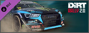 DiRT Rally 2.0 - Audi S1 EKS RX quattro