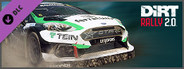 DiRT Rally 2.0 - Ford Fiesta RXS Evo 5