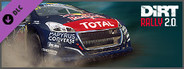 DiRT Rally 2.0 - Peugeot 208 WRX