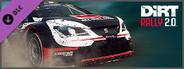 DiRT Rally 2.0 - Seat Ibiza RX