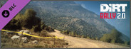 DiRT Rally 2.0 - Greece (Rally Location)