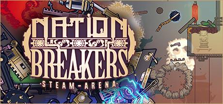 Купить Nation Breakers: Steam Arena