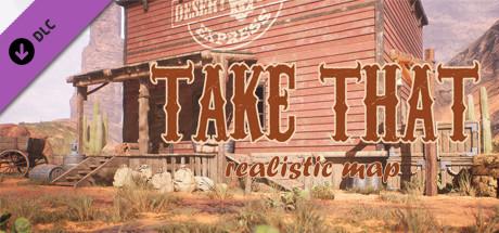 Купить Take That - Bonus Realistic Map (DLC)