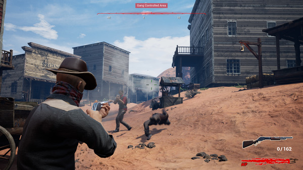 Take That - Bonus Realistic Map (DLC)