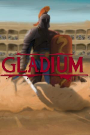GLADIUM poster image on Steam Backlog