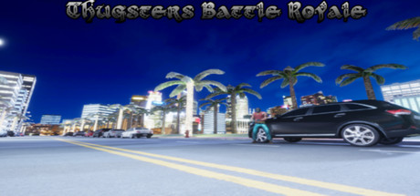 Thugsters Battle Royale · AppID: 1118500 · Steam Database