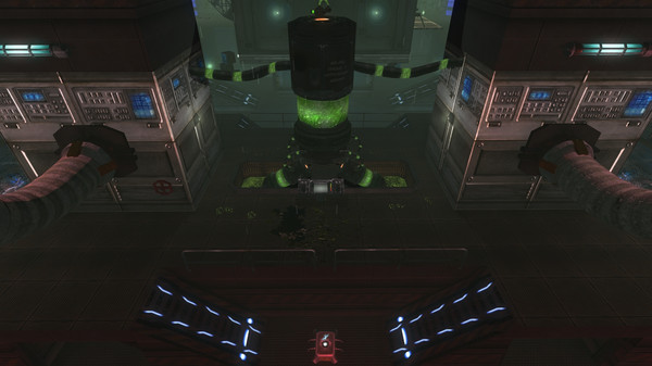 Alien Arena - Map Pack 6 (DLC)