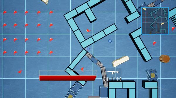 BlueGlow - Operation Blue Rain (DLC)