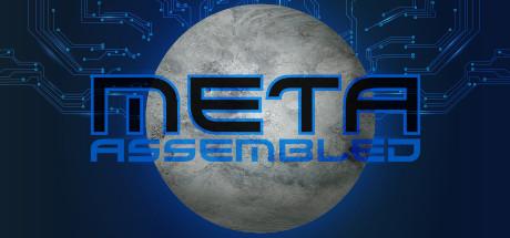 Купить Meta: Assembled