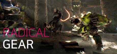 Radical Gear