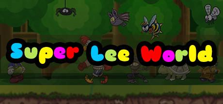Купить Super Lee World