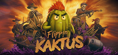Купить Flippin Kaktus