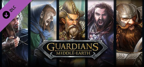 Guardians of Middle-earth: The Company of Dwarves Bundle