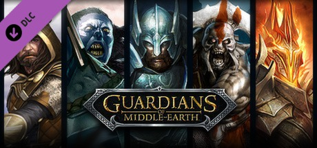 Guardians of Middle-earth: The Warrior Bundle