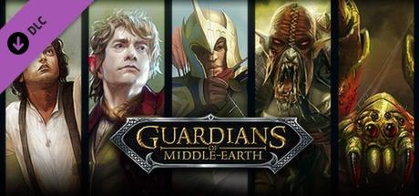 Guardians of Middle-earth: The Striker Bundle