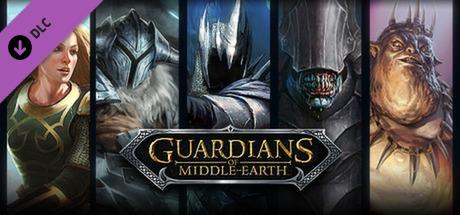 Guardians of Middle-earth: The Defender Bundle