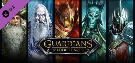 Guardians of Middle-earth: The Enchanter Bundle