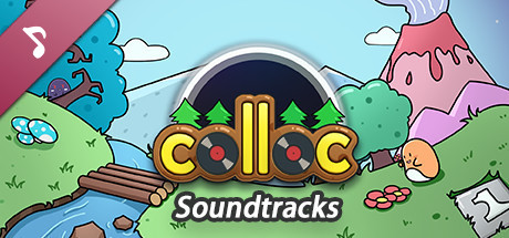Купить Colloc - Soundtrack (DLC)