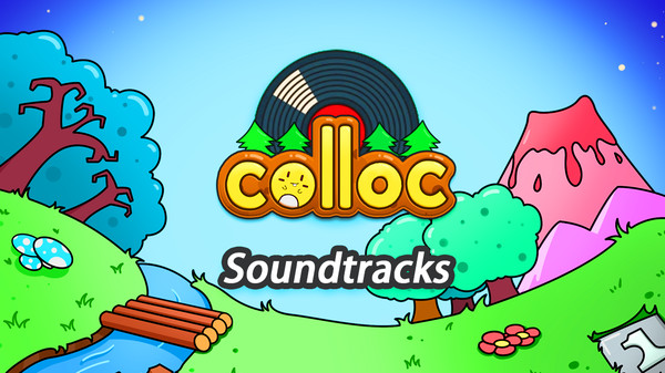 Colloc - Soundtrack (DLC)