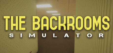 Купить The Backrooms Simulator
