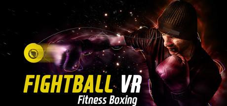 Купить FIGHT BALL - BOXING VR