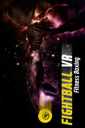 FIGHT BALL - BOXING VR poster image on Steam Backlog