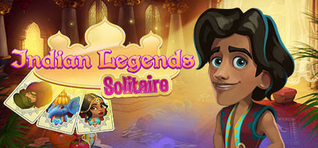 Купить Indian Legends Solitaire