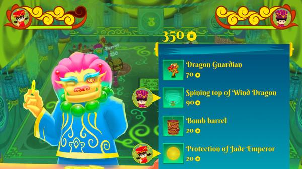 Jade's Ascension