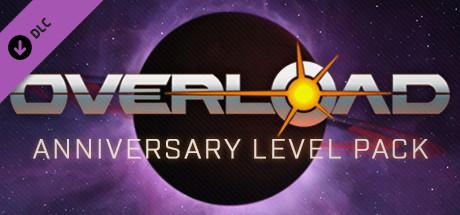 Overload Anniversary Level Pack