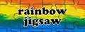 Rainbow Jigsaw-game