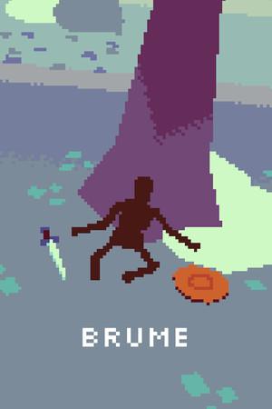 Brume poster image on Steam Backlog