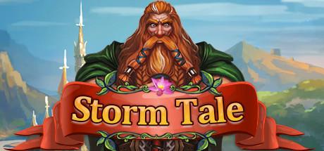 Купить Storm Tale