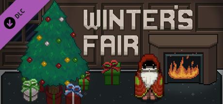 Купить Newfound Courage - Winter's Fair (DLC)