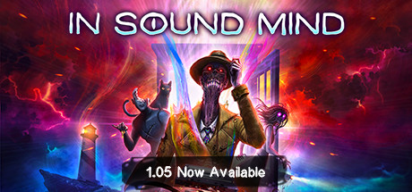 Купить In Sound Mind