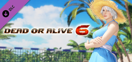 DOA6 Summer Breeze Collection - Christie