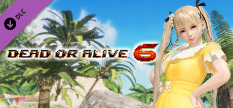 DOA6 Summer Breeze Collection - Marie Rose