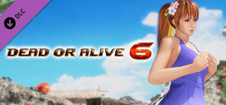 DOA6 Summer Breeze Collection - Phase 4