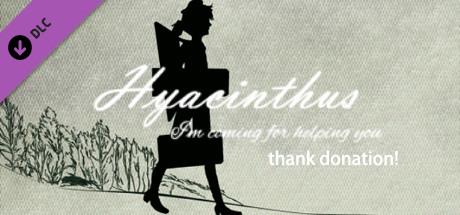 Купить Hyacinthus-donation (DLC)