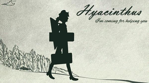 Hyacinthus-donation (DLC)