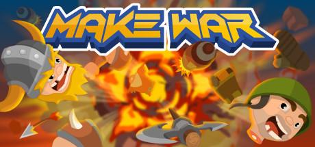 Teaser image for Make War