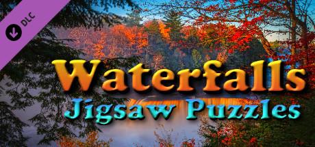 Купить Waterfalls Jigsaw Puzzles (DLC)