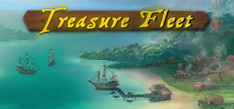 Купить Treasure Fleet