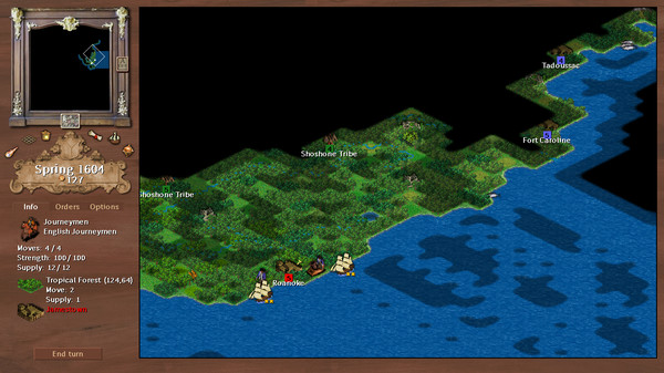 Treasure Fleet
