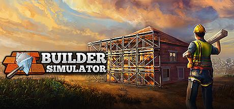 Купить Builder Simulator