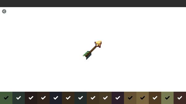 Pixel Art Monster - Expansion Pack 4 (DLC)